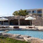 Kallithea Pool Bar