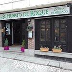 Photo of El huerto de Roque
