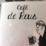 Photo de Cafe De Reus