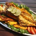 Langosta Coco Beach / Coco Beach Lobster