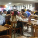 Photo of Pizzaria Parme - Shopping Tijuca