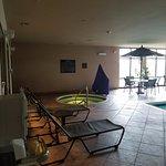 Photo de Hampton Inn & Suites Moline-Quad City International Airport