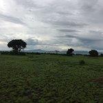 Photo of Queen Elizabeth National Park