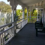 Chelsea House Hotel in Key West Foto