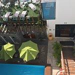 Foto de Hotel Casa Ticul