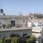 Photo de Astor Hotel Athens