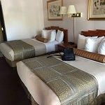 Foto de Magnuson Hotel Manitou Springs