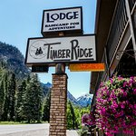 Foto de Timber Ridge Lodge