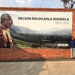 Photo de Musée de l'apartheid