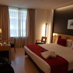 Photo of Ayre Hotel Caspe