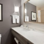 Guest Room Vanity