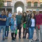 """Madrileños encantados con la visita de """"leyendas, curiosidades y anécdotas"""", muchas gracias :)"""