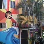 Photo de Funky Monkey Hostel