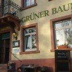 Grüner Baum Restaurant