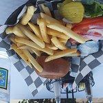 Foto de The Boardwalk Cafe
