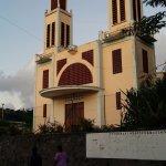 église saint joseph du precheur contruite en 1930