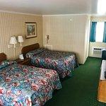 Foto di Sahara Motel