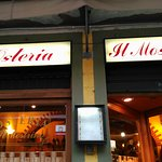 Bild från Osteria Il Mostrino