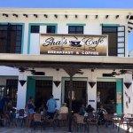 Sha's Café