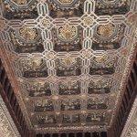 techo de sala