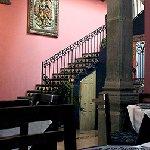 Desayuno continental incluido Hotel VillaHernan Hotel en Puebla