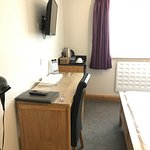 Room 4 . Clean, comfortable and well equipped