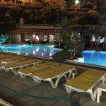 Foto de Hotel Puerto de la Cruz