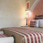 Comodidad y detalles en Hotel VillaHernán Hotel en Puebla