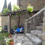 Foto de Il Castello di Gargonza