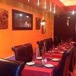 Indigo indian restaurant and take away