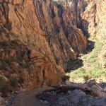 Photo de Swartberg Pass