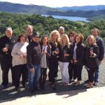 Amizetta Winery - Great Wines and Wonderful Views!