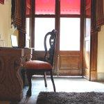 Escritorio para trabajo, Hotel VillaHernán Hotel en Puebla