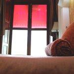 Amplias ventanas sujeto a disponibilidad, Hotel Villa Hernán Hotel en Puebla