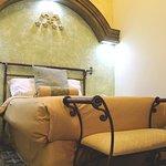 Detalles y confort para nuestros huéspedes Hotel VillaHernán Hotel en Puebla