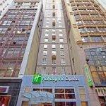 Hotel Central Fifth Avenue New York Foto