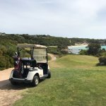 Photo de Sperone Golf Club