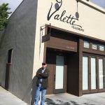 Valette at Healdsburg Square