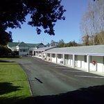 Arrow Lodge Motel