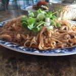 Pad Thai Gai Chicken