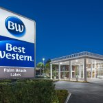 Best Western Palm Beach Lakes Foto