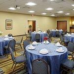 Beachwood Room - Banquet Setup
