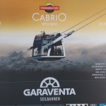 CabriO - Stanserhorn-Bahn Foto