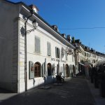 Photo de Auberge de Carouge