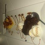 Kritamos Restaurant Rethymno Foto