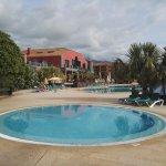 Photo de Hotel Las Olas