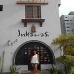 Photo of Inkawasi Backpacker Hostel