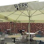 Werk Restaurant