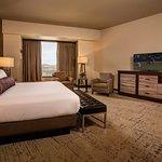 NEW Resort Tower Petite Suite - King
