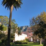 Photo de Belmond Mount Nelson Hotel
